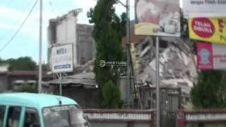 MERSIK FASA II Kota Pariaman Pasca Gempa