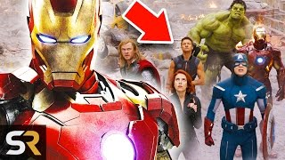 10 Most Expensive Movie Scenes Ever Filmed