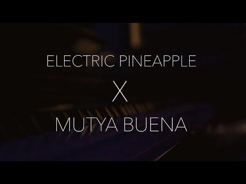 Electric Pineapple X Mutya Buena - Black Valentine Music Video