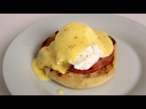 Eggs Benedict Recipe – Laura Vitale – Laura in the Kitchen Episode 387