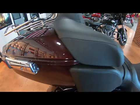 2021 Harley-Davidson Ultra Limited FLHTK 114