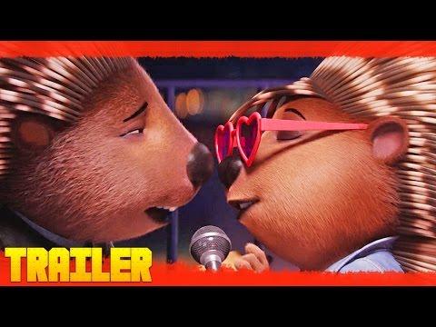 Trailer ¡Canta!
