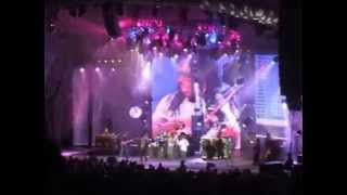 Dave Matthews Band & John Mayer - #41