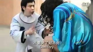 大陸七喜廣告 [史上最強的蝴蝶效應]
