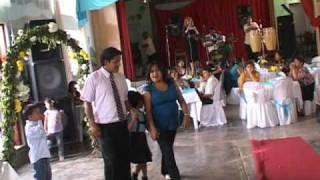 preview picture of video 'JARDIN ARCO IRIS - CARTAVIO - FIESTA DE PROMOCION - LOS DEPORTISTAS 2010'