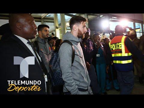 Insultos a Messi
