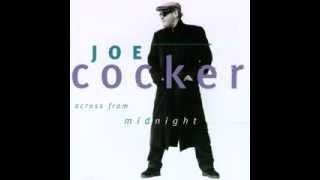 Joe Cocker-The Last One To Know