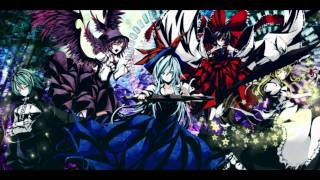 Changeability Of Strange Dream - Track 6: Retribution For The Eternal Night ~ Imperishable Night