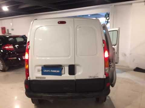 Renault Kangoo FURGON 1.6