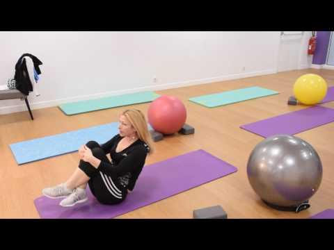 Crunches tratamentul articulațiilor genunchiului