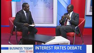How repealing of Interest Cap Law will affect businesses in the country | Business Today Discussion