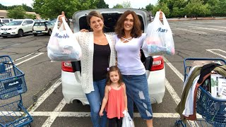 COME SHOPPING WITH US | Marshalls Surprise!