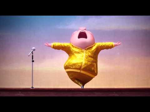 Festival Kids Illumination: Sing: Ven y Canta