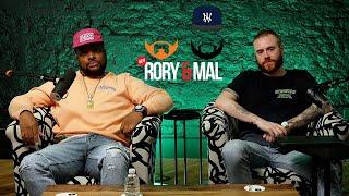 New Rory & Mal - Lamborghini Doors