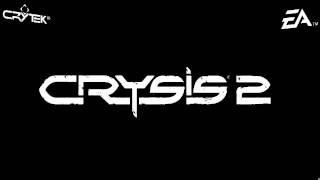 Crysis 2 - Main Theme (High Quality)