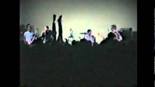 Fugazi-Provisional from WKDU Philly Show