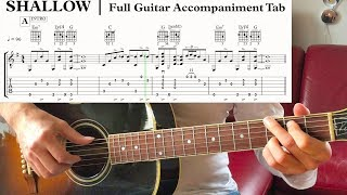 shallow cover guitar easy - TH-Clip