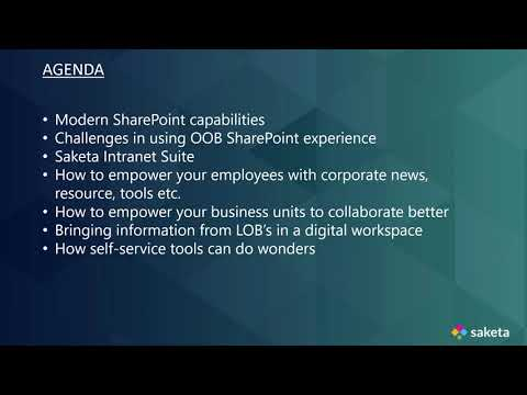 Adoption in the Office 365 Digital Workplace Webinar
