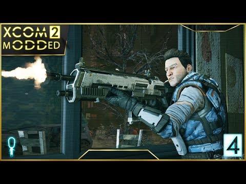 Battle Royale (XCOM, Resistance, Lost, Chosen!) - XCOM 2 War of the Chosen Legend Modded - Part 4