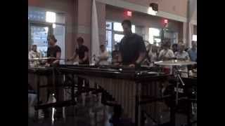preview picture of video 'Empire Statesmen Pit 2010-I&E Ensemble-Empire State of Mind'