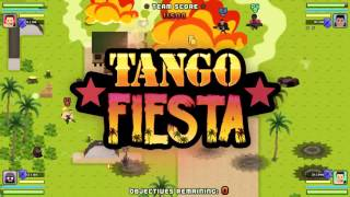videó Tango Fiesta