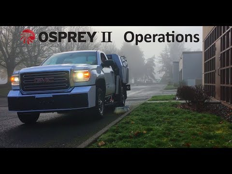 Osprey II Operations Overview