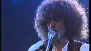 Angelo Branduardi - La Serie Dei Numeri (Live '83)