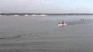 2011 Чебоксары гребля на байдарках. Тренер Кочкин
