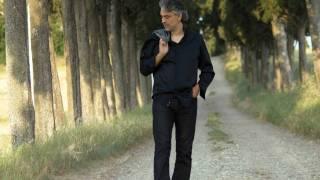 Andrea Bocelli - Mai Piu (HD)