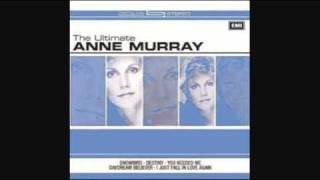 ANNE MURRAY - SNOWBIRD 1970