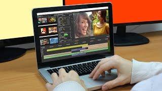 Edit Videos for Free - Olive Beginner Tutorial