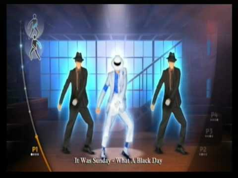 Michael Jackson The Experience Smooth Criminal