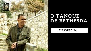 O TANQUE DE BETHESDA - Rodrigo Silva
