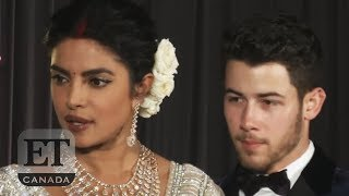 Priyanka Chopra and Nick Jonas' Marriage Called Fake