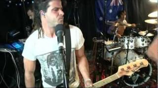 """Juke Kartel - """"The Sign"""" - Studio City Sound Live"""