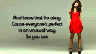 11) Believe in me - Demi Lovato (Lyrics)