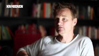 Jæger 200 interview med Lars Møller - 3. del
