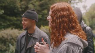 Jess Glynne & Jax Jones   One Touch (Behind The Scenes)
