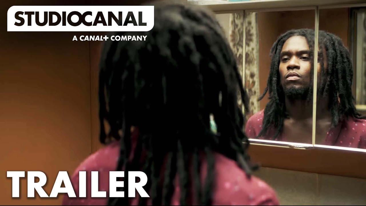 Video trailer för YARDIE - Teaser Trailer - Directed by Idris Elba