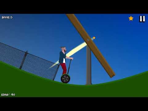 Vidéo Short Ride