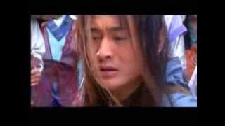 Return of the Condor Heroes MV