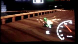 "Mario kart 64 - BB lap - 40"" 98 WR tie"