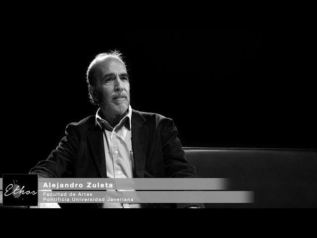 Alejandro Zuleta Jaramillo