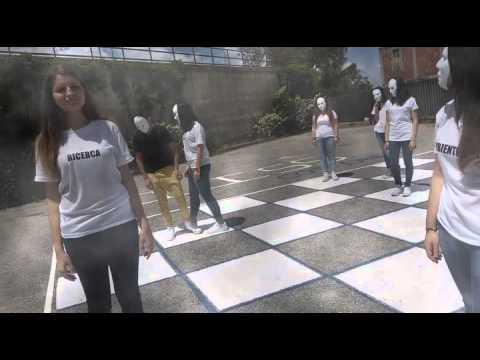 Preview video Concorso AIRC 2015 - Primo premio