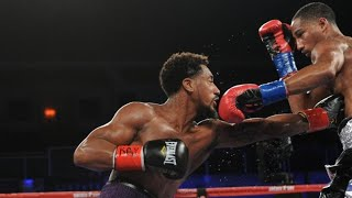 Demetrius Andrade Vs Fox