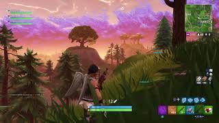 Hunting Rifle Narnia Shot
