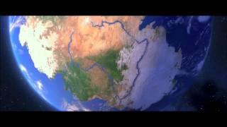 Buz Devri 4 : Kıtaların Kayması HD Fragman