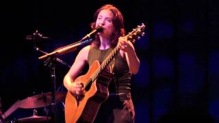 Ani Difranco - Alla This Live 4-4-2011 @ Rio Theatre Santa Cruz HD