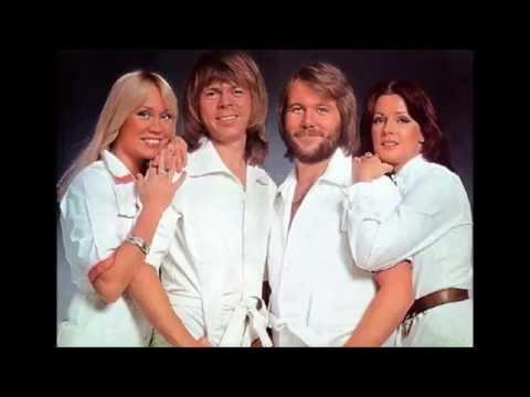 ABBA  - eagle lyrics