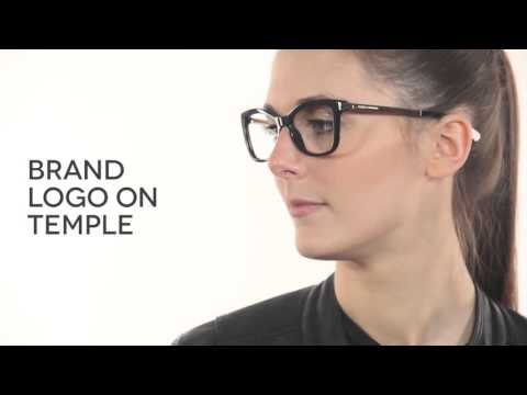 Dolce & Gabbana DG3218 Sicilian Taste 501/54 Eyeglasses Review   SmartBuyGlasses